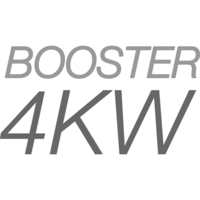 Booster 4Kw