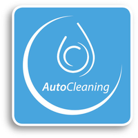 Autocleaning condenserfilter