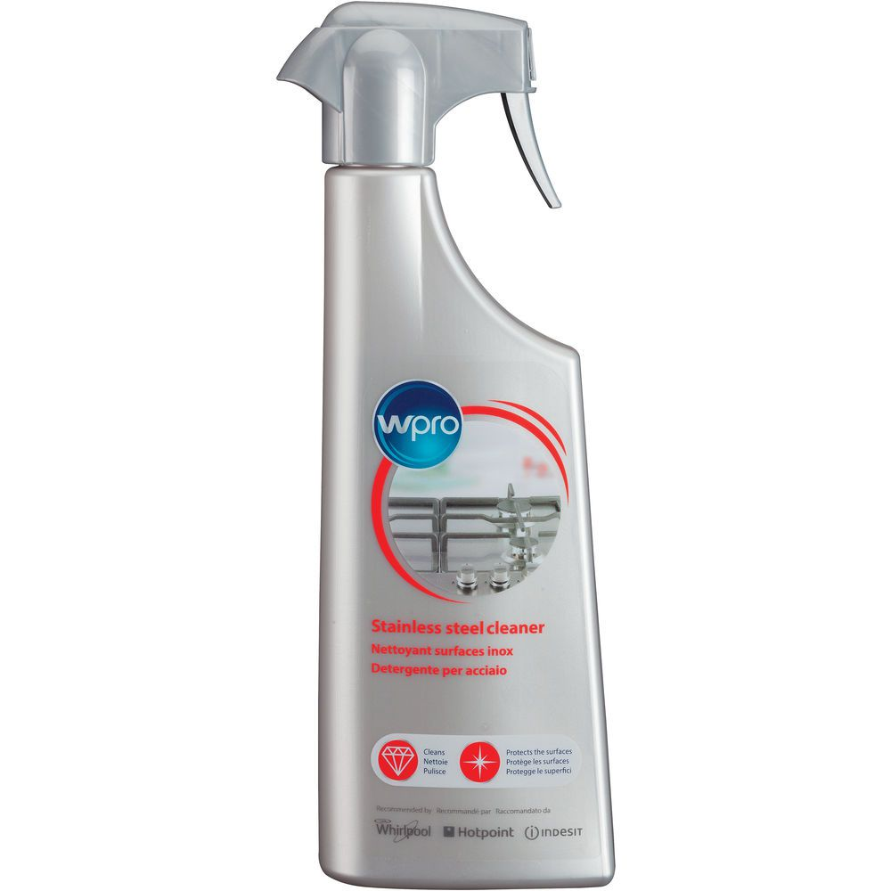 Stainless Steel Cleaner Spray 500ml SSC212