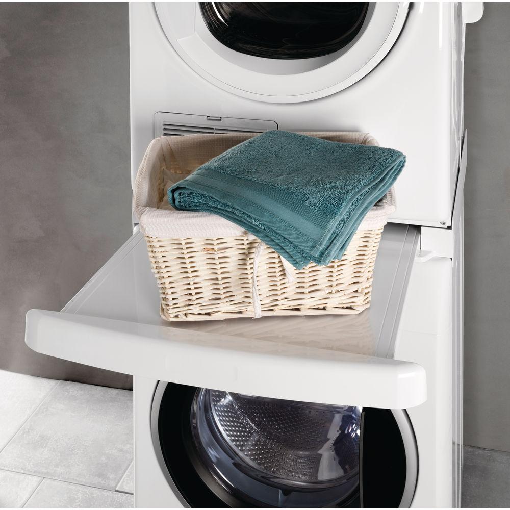 universal tumble dryer washing machine stacking kit