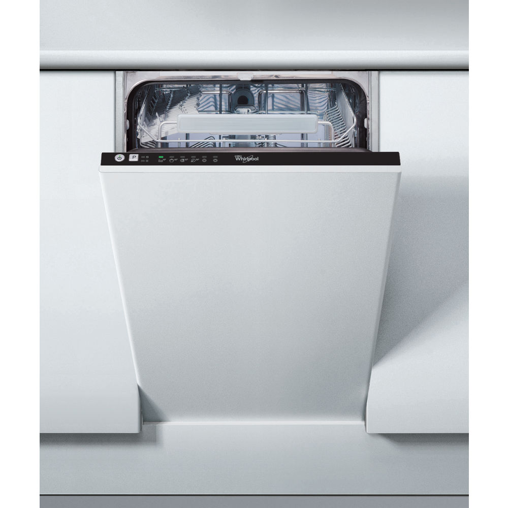 Whirlpool SupremeClean ADG 211 Built-in Dishwasher