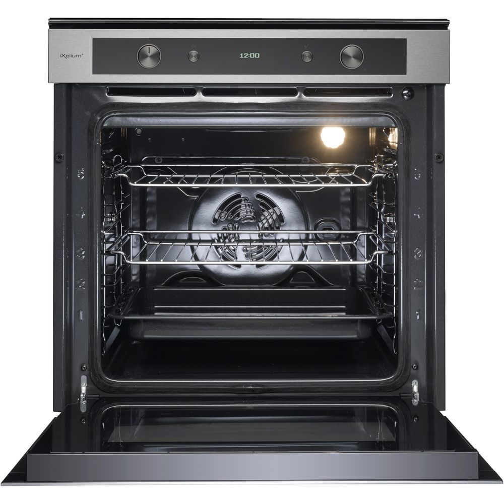 Whirlpool Fusion Built-In Oven in Stainless Steel AKZM 6540/IXL