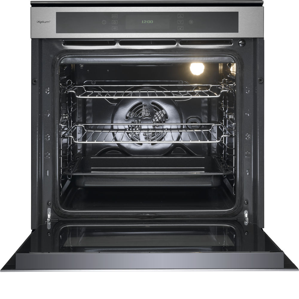 whirlpool fusion akzm 694 ix built in oven in stainless steel rh whirlpool co uk Whirlpool Refrigerators White Ice Whirlpool Toaster