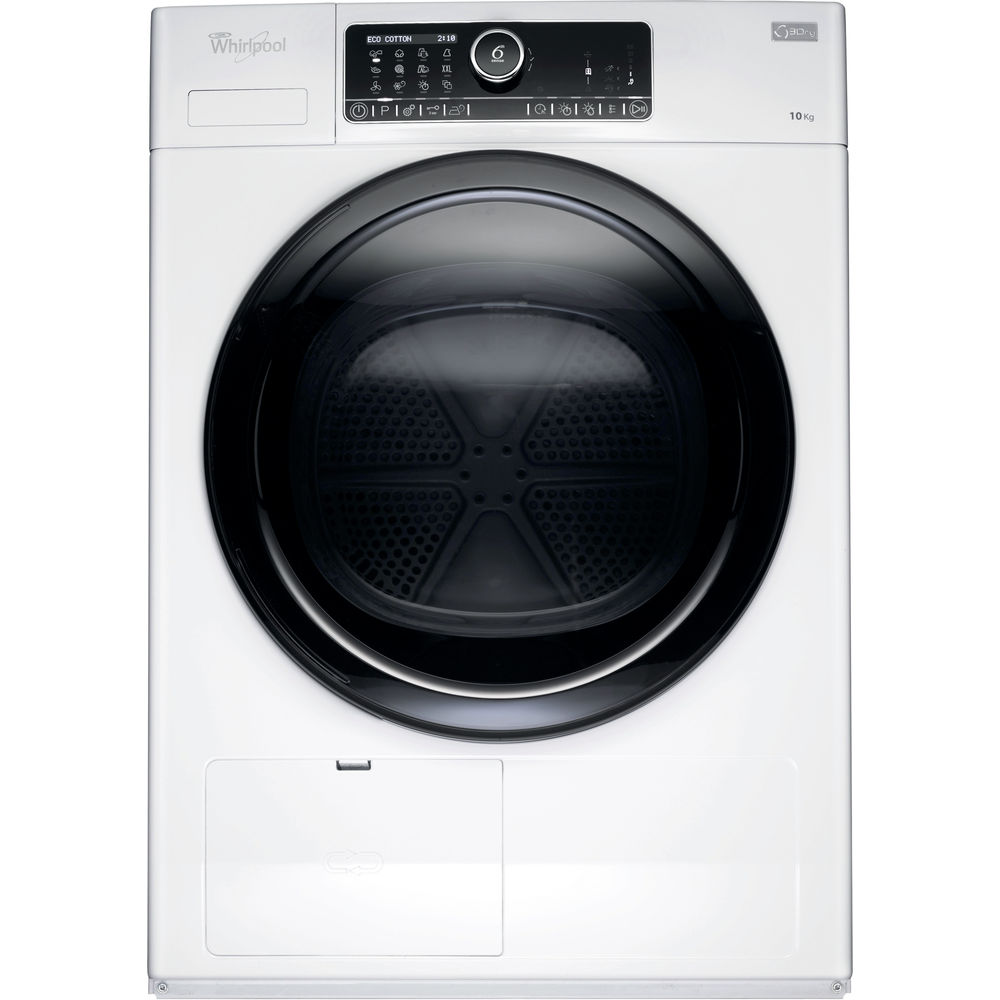 supreme care 6th sense technology 857501315050 hscx10431 whirlpool uk rh whirlpool co uk Whirlpool Dryer Diagram Old Whirlpool Dryer Model Numbers
