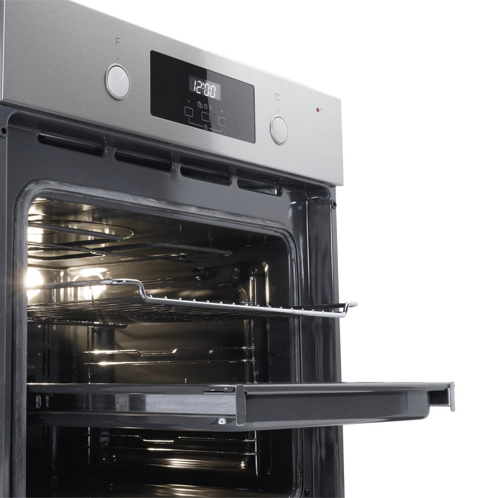 Whirlpool Absolute AKP 745 IX Built-In Oven in Stainless
