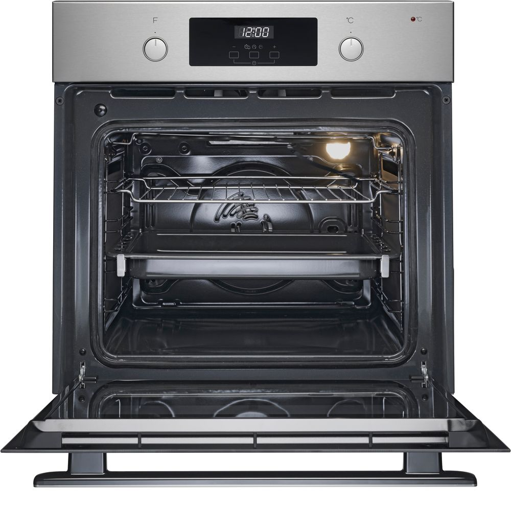 Whirlpool Absolute Akp 7460 Ix Built In Oven In Stainless border=