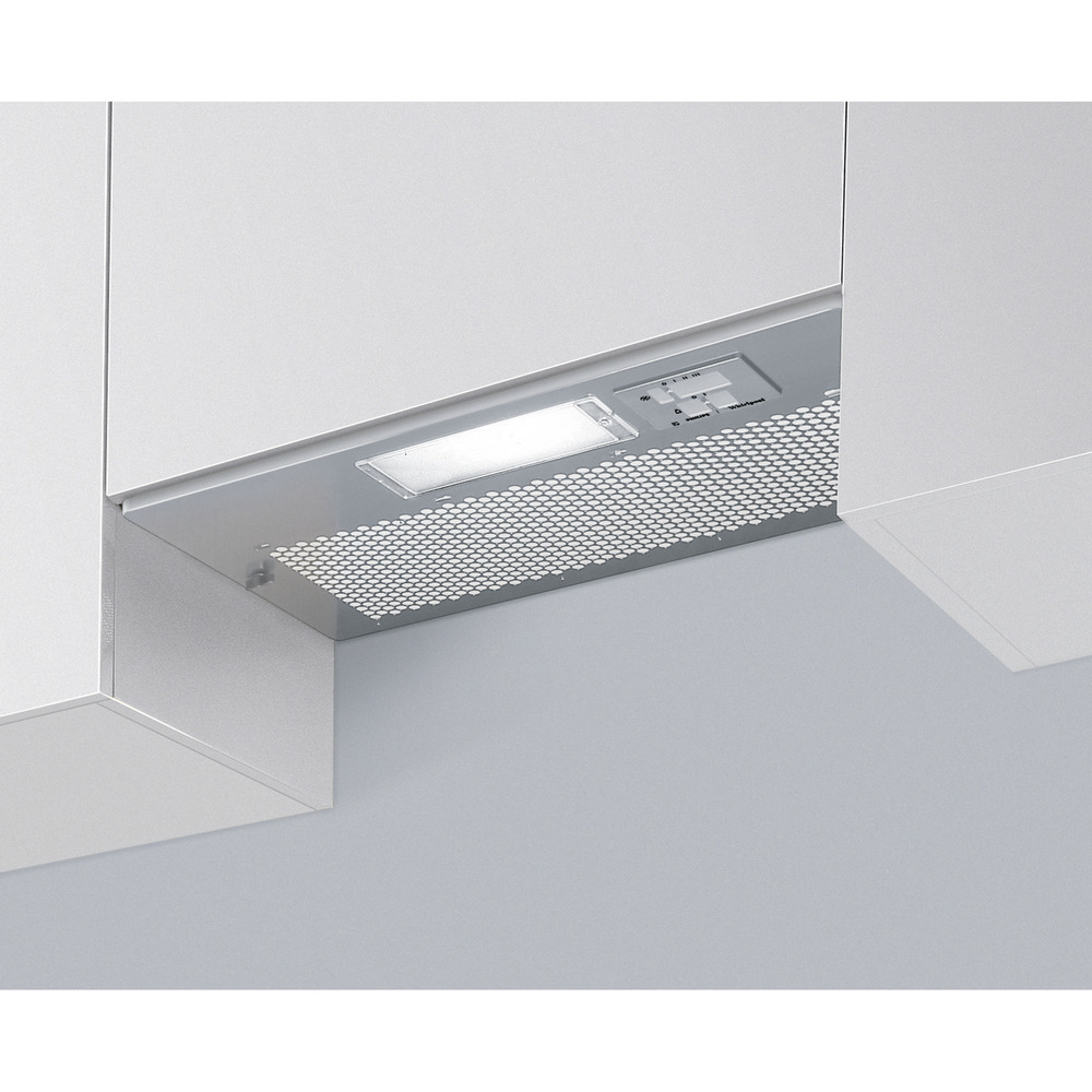 Whirlpool AKR 622 GY Built-In Cooker Hood