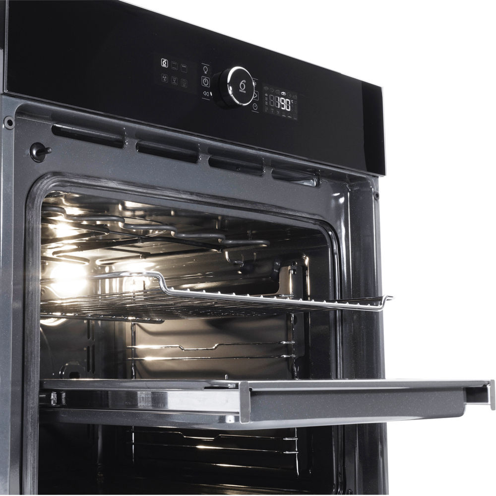 Whirlpool Absolute Akz 6230 Nb Built In Oven In Black