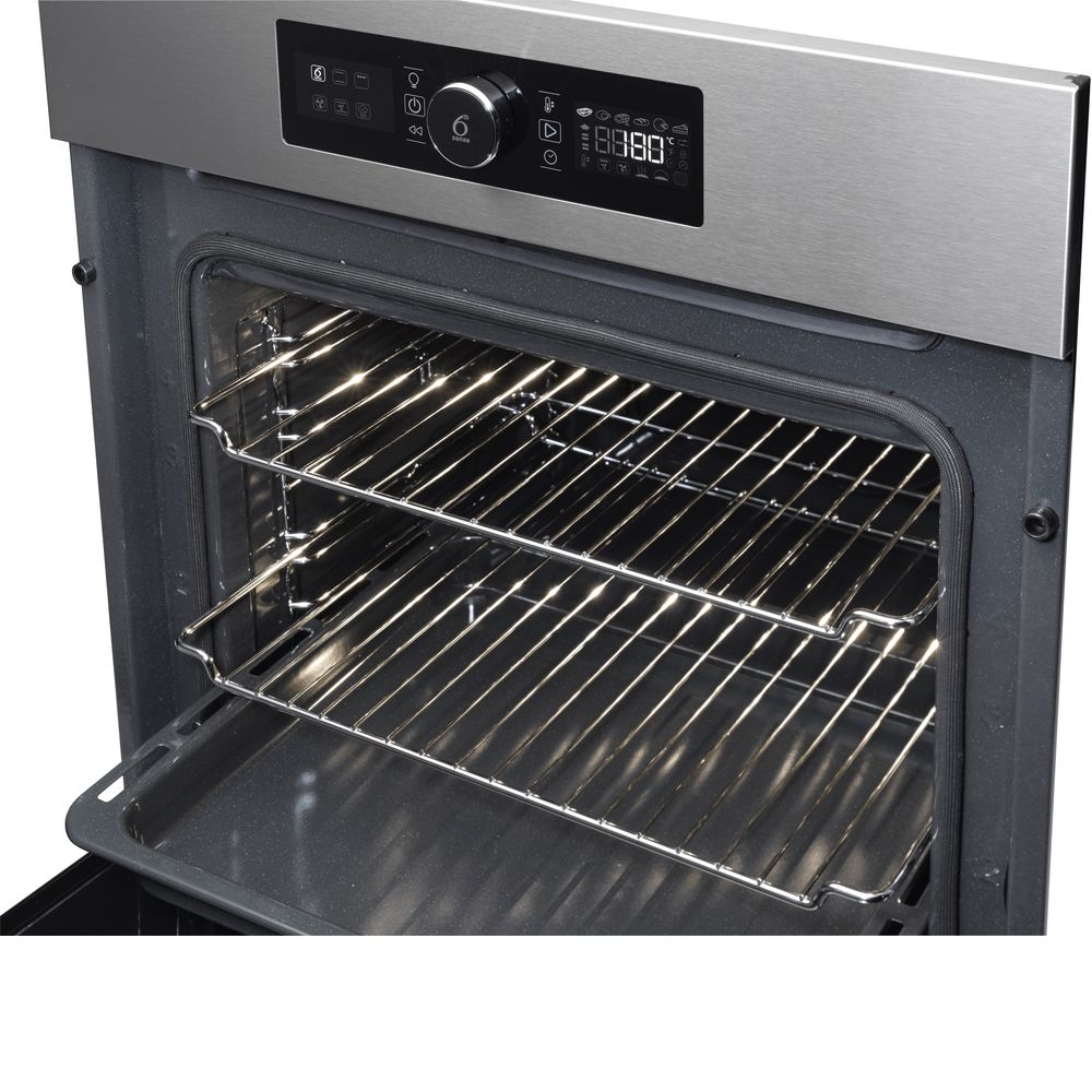 Whirlpool Absolute Akz 6270 Ix Built In Oven In Stainless
