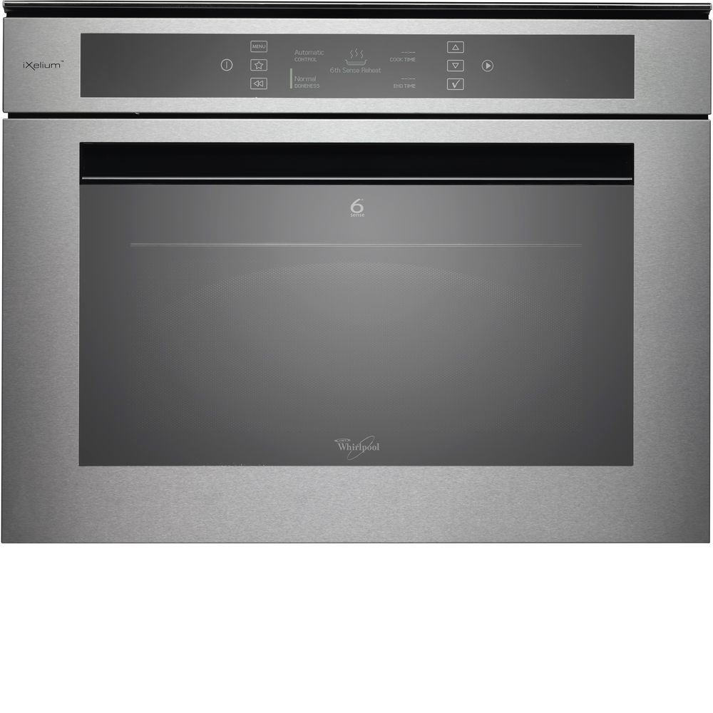 Whirlpool Microwave Oven ~ Whirlpool fusion built in microwave stainless steel