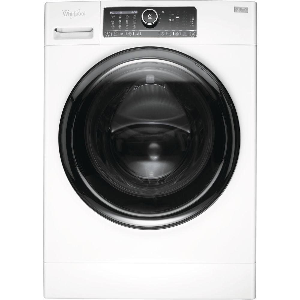 Whirlpool Washing Machine ~ Th sense fscr whirlpool uk
