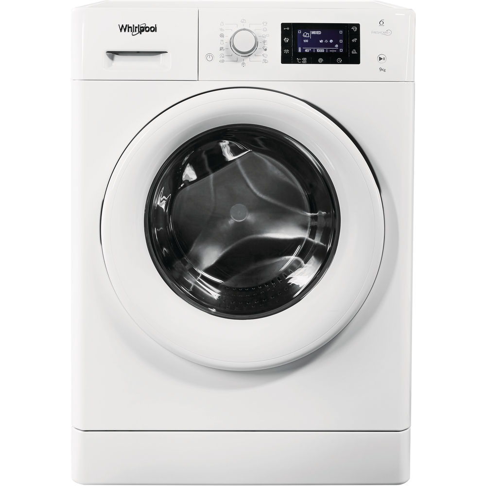 whirlpool freshcare fwd91496w washing machine in white whirlpool uk. Black Bedroom Furniture Sets. Home Design Ideas