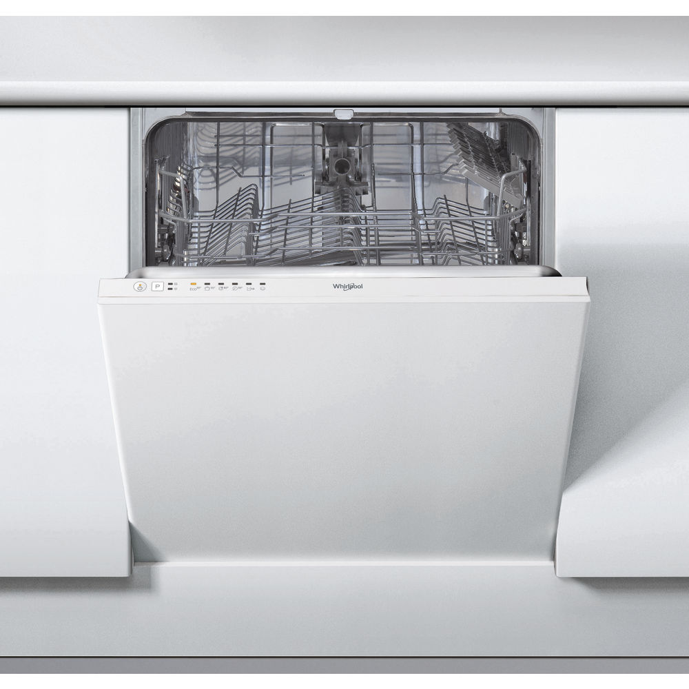 Whirlpool SupremeClean WIE 2B19 Built-In Dishwasher