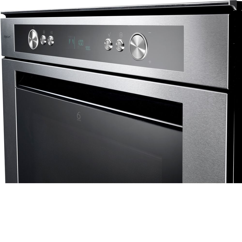 Whirlpool Fusion Amw 834 Ixl Built In Microwave In