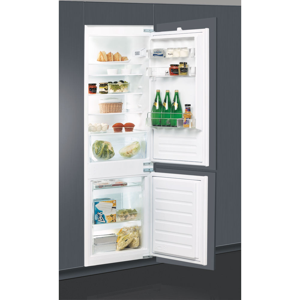 whirlpool built in fridge freezers art 6550 a sf. Black Bedroom Furniture Sets. Home Design Ideas