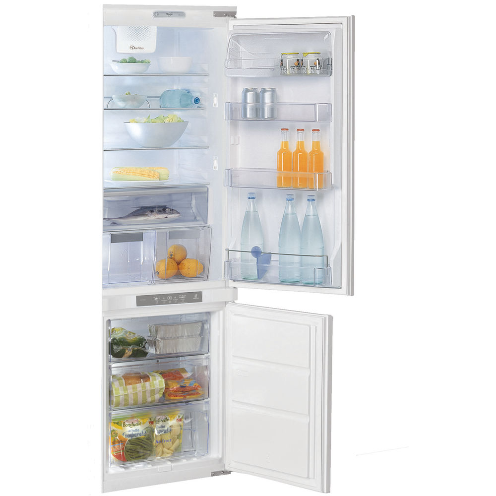 Whirlpool ART19563AP Integrated Fridge Freezer