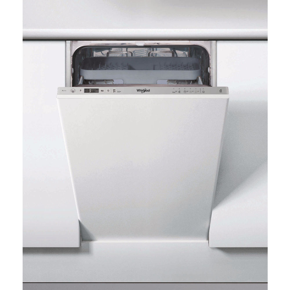 Whirlpool WSIC 3M27 C UK Integrated Dishwasher