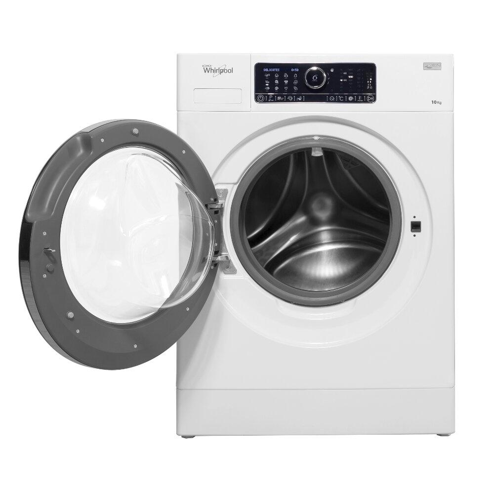 6th Sensefscr 10432fscr10432 Whirlpool Uk Washing Machine Repair Diagram View Supremecare Fscr10432 In White