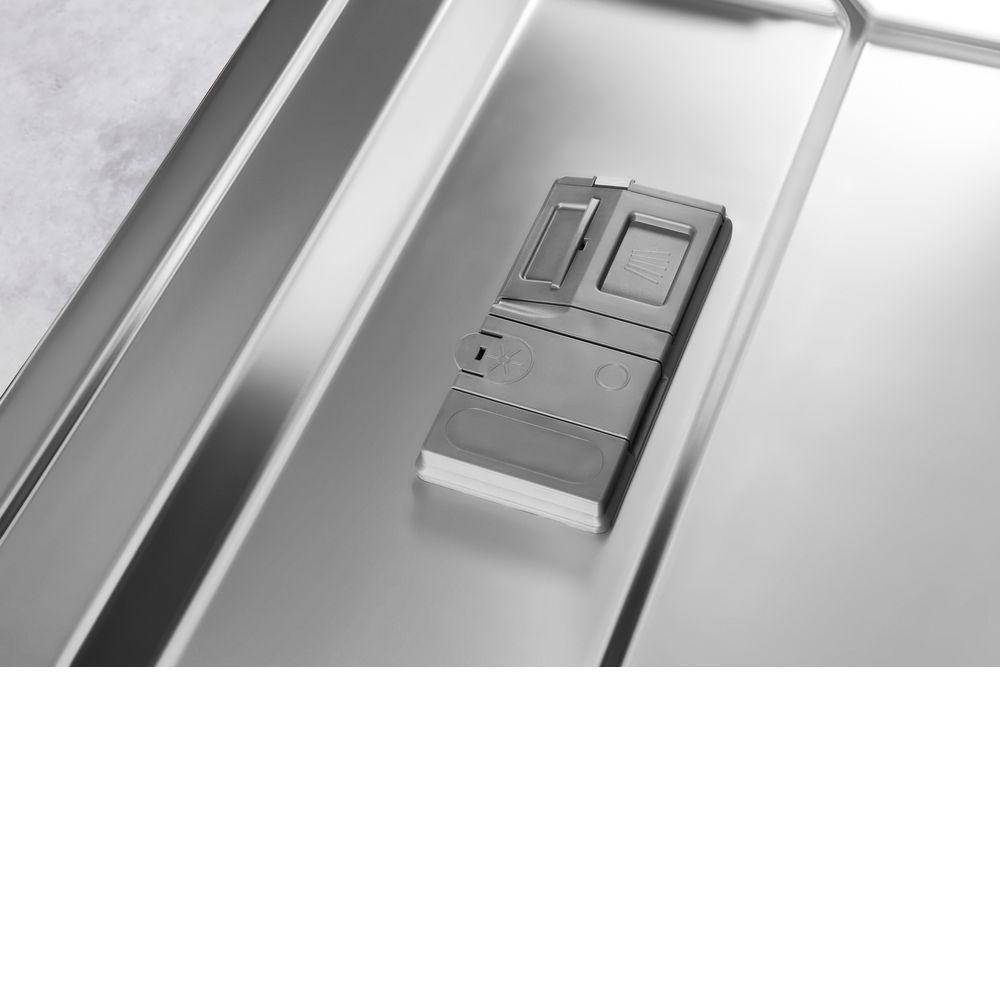 Whirlpool supreme clean built in dishwasher wic 3c26 uk - Whirlpool power clean 6th sense notice ...