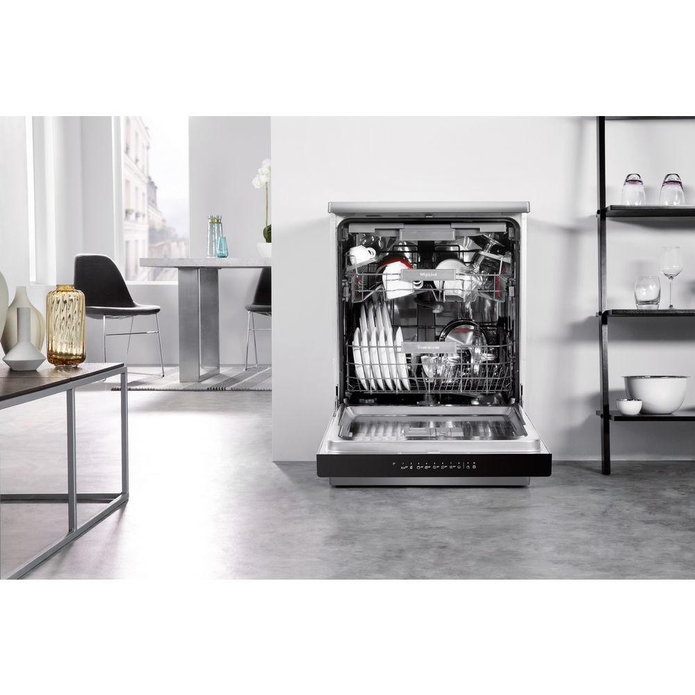 whirlpool supremeclean wfo 3p33 dl x dishwasher in. Black Bedroom Furniture Sets. Home Design Ideas