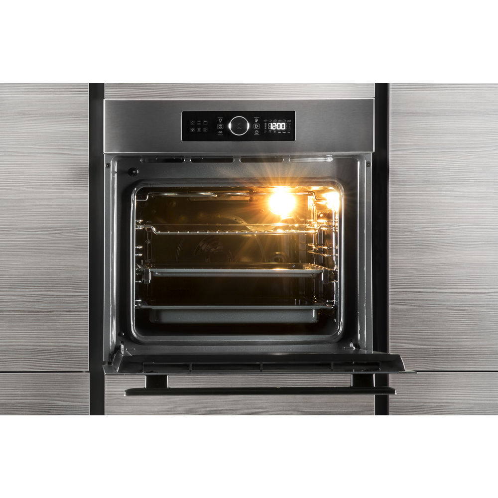 Built In Oven ~ Whirlpool absolute built in oven stainless steel akp