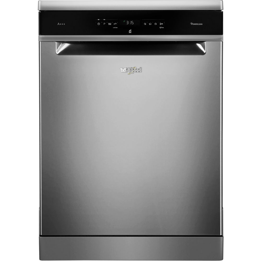 Whirlpool Supremeclean Wfo 3p33 Dl X Dishwasher In