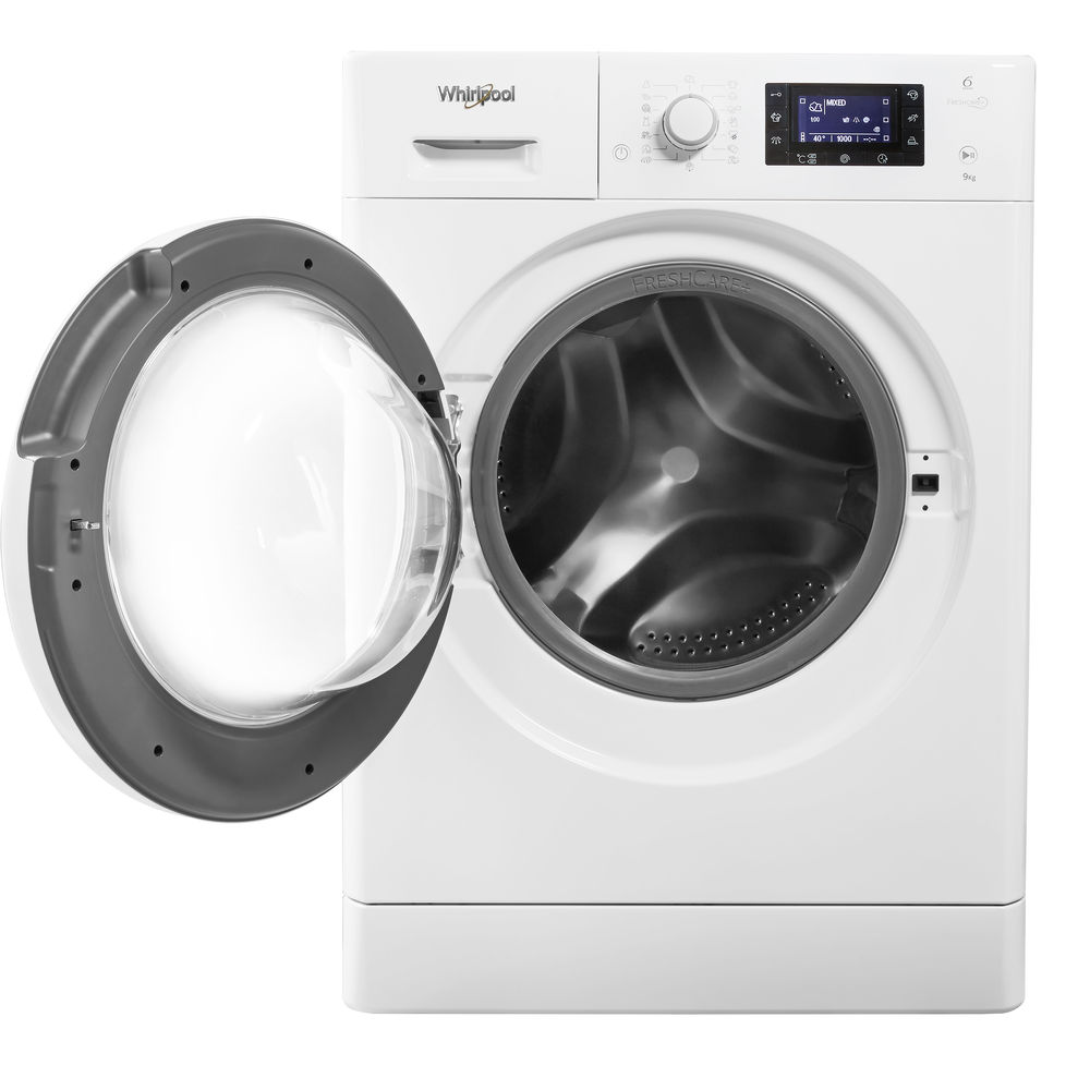whirlpool freshcare fwd91496w washing machine in white. Black Bedroom Furniture Sets. Home Design Ideas