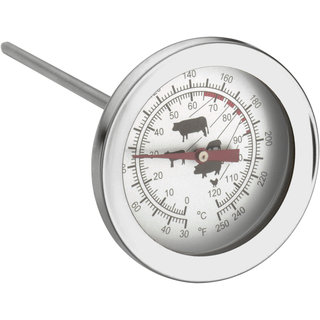 Meat Thermometer for oven MTH001