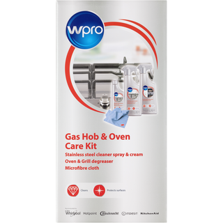 GAS HOB & OVEN CARE KIT 0