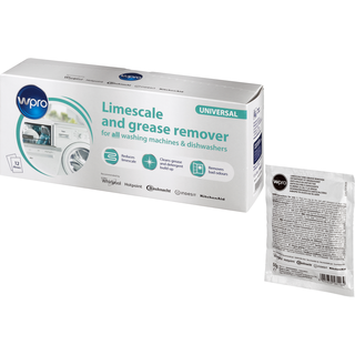 Limescale & Grease Remover - 12 Pack DES121