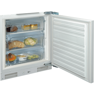 Undercounter Freezer in White AFB 647 A+/1