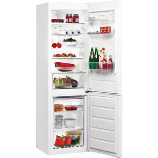 70:30 Absolute design Supreme NoFrost Fridge-Freezer BSNF 8151 W