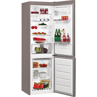 70:30 Absolute design Supreme NoFrost Fridge-Freezer BSNF 8151 OX