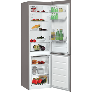 70:30 Absolute design Fridge-Freezer with 6th SENSE© Technology BSNF 8101 OX