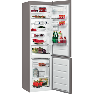 70:30 Absolute design Supreme NoFrost Fridge-Freezer BSNF 9152 OX