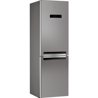 70:30 Fridge-Freezer with advanced sensor technology WBA33872 NFC IX