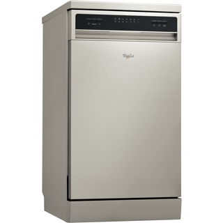 Slimline 9 Place Setting Dishwasher ADPF 782 IX
