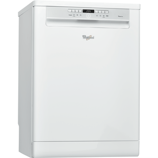 6th SENSE PowerClean Dishwasher ADP 720 WH