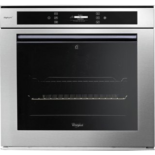 Ixelium 6th SENSE Single Oven in Stainless Steel AKZM 6560/IXL