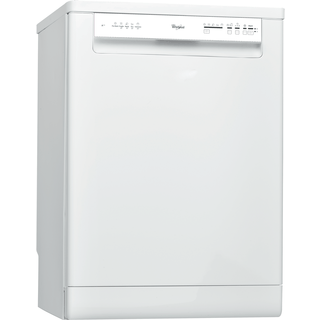 12 Place Setting Dishwasher ADP 200 WH