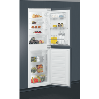 50:50 Built-in Fridge Freezer ART 4500/A+