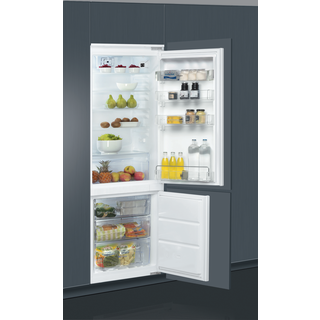 6th SENSE with Fresh Control Fridge-Freezer ART 872/A+/NF