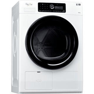 10kg Supreme Care Condenser Dryer with 6th SENSE© Technology HSCX 10443
