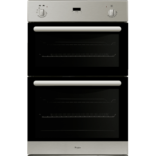 Multi-function Double Oven in Stainless Steel AKP 161/02/IX