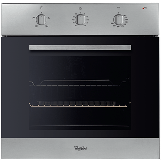 Single Oven in Stainless Steel AKP 436/IX