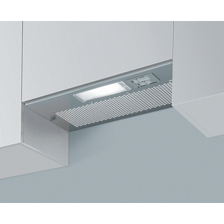 Whirlpool Built-In Cooker Hood AKR 622 GY