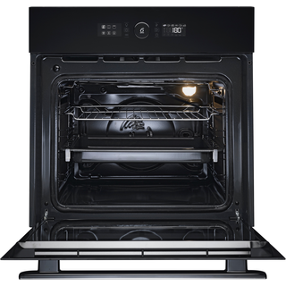 Whirlpool Absolute Built-In Oven in Black AKZ 6230 NB