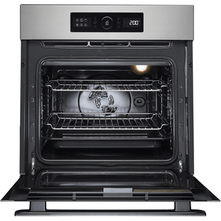Whirlpool Absolute Built-In Oven in Stainless Steel - AKZ 6270 IX