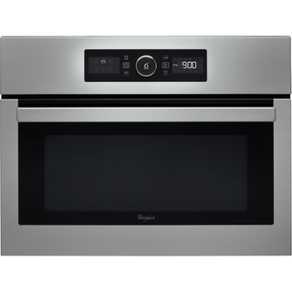 Absolute design built-in combi microwave AMW 505/IX