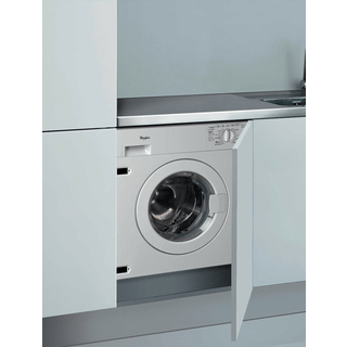 Built-in 7kg Washing Machine in White AWO/D 070